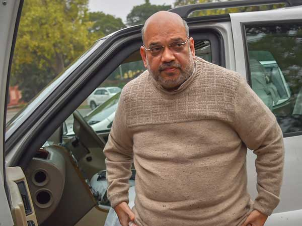 Shah has huge expectations for BJP from Bengal and Odisha