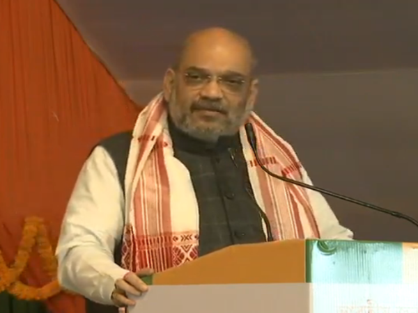 Will not let Assam become another Kashmir: Amit Shah on NRC