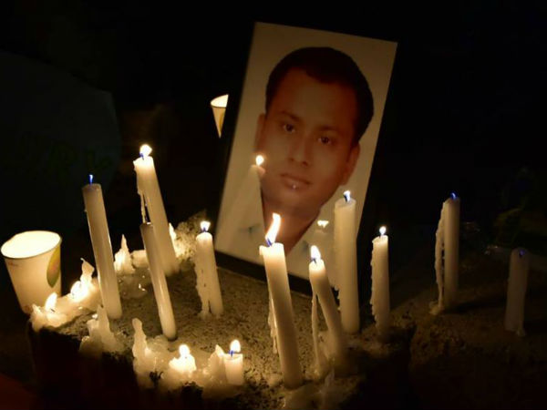 Anurag Tiwari death case: CBI files closure report, rejects foul play