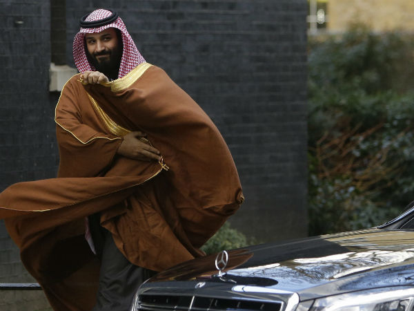 Saudi Prince Salman flies back home as India objects to direct arrival from Pakistan