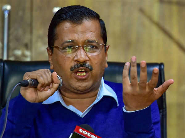 Tired of convincing them says Arvind Kejriwal on alliance with Congress