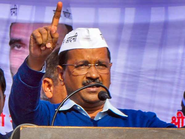'Tyranny of dictator': Arvind Kejriwal pitches for opposition unity ahead of rally
