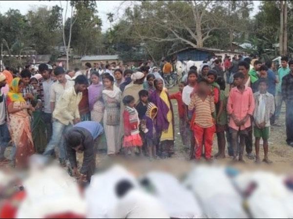 Assam hooch tragedy death toll reaches 69