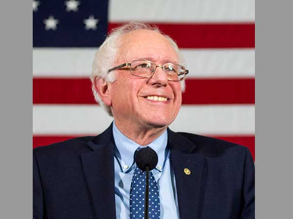 Bernie Sanders joins 2020 race for American presidency