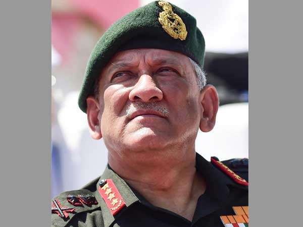 Aero India 2019: In a first, Bipin Rawat flies in HAL's Tejas