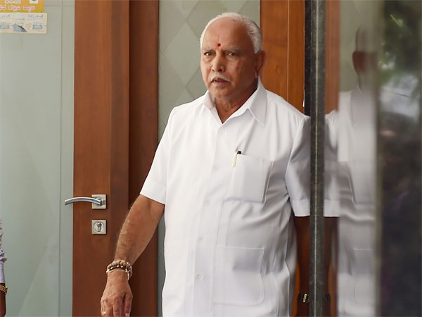 Karnataka: Yeddyurappa, 3 others get bail in audio gate