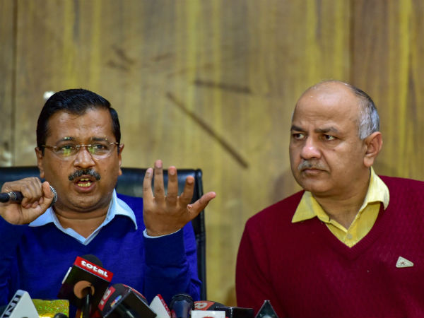 Delhi assembly's budget session to begin from today