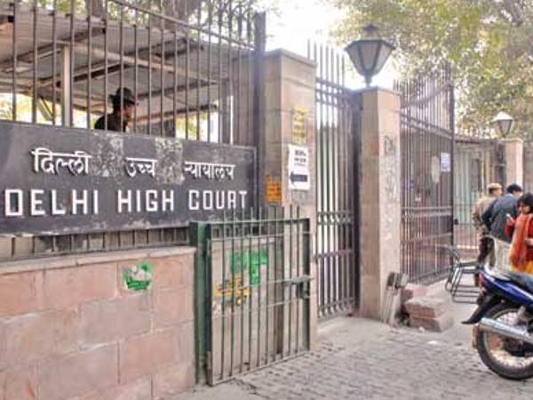 HC asked them to plant trees in South Delhi area