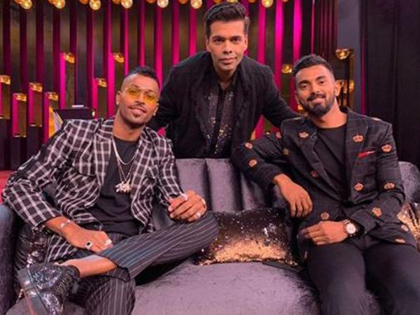 Rajasthan: Case registered against Hardik Pandya, KL Rahul and Karan Johar in Jodhpur