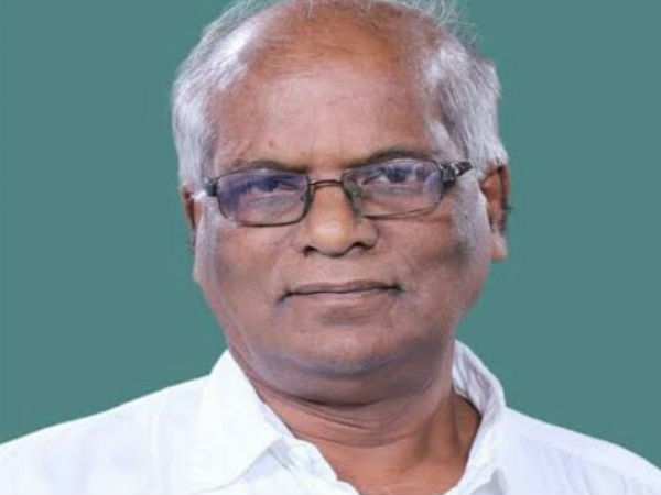 Odisha: BJD MP Ladu Kishore Swain passes away at 71