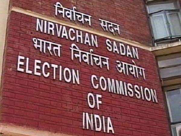 CEC visits Rajasthan, reviews LS poll preparations