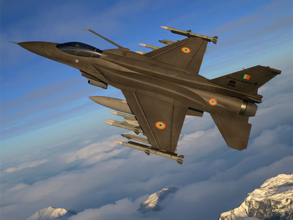 Aero India 2019: Lockheed Martin unveils F-21 multi-role combat fighter jet for India