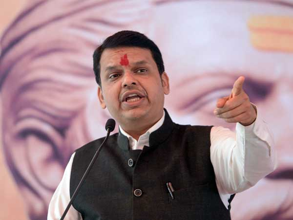 Tolerance in country's blood says Fadnavis
