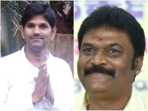 Congress MLA JN Ganesh arrested in Anand Singh assault case