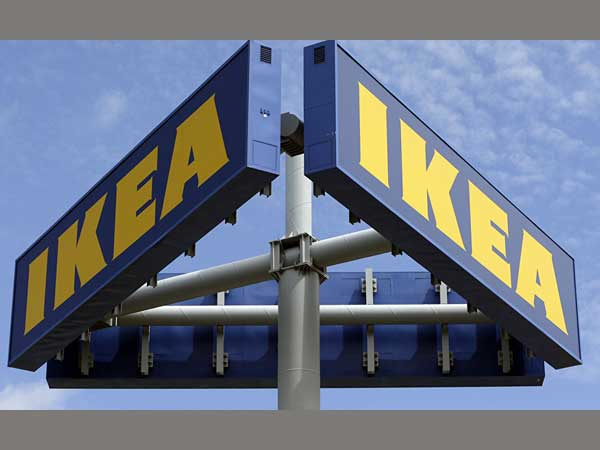 Furniture giant IKEA trolled viciously for leaving New Zealand out of its world map