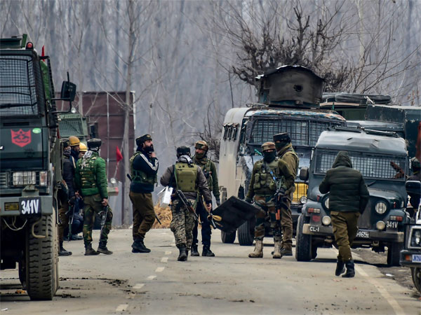 JeM plans another suicide strike: IB says plot aimed at distracting armed forces