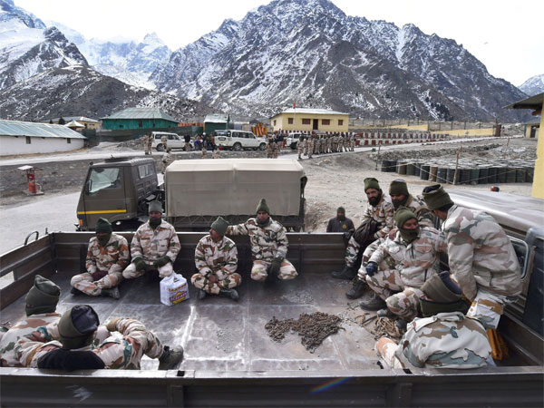 10 companies of ITBP dispatched to control violence in Arunachal