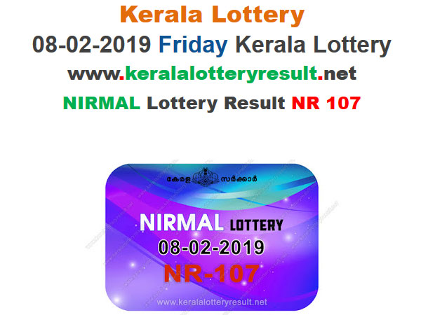 Flipboard: Kerala Lottery Result Today: Nirmal NR-107 Today