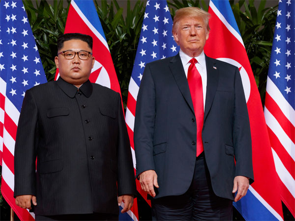 Kim-Trump meeting: 'I am in no rush', says US president on nuclear deal