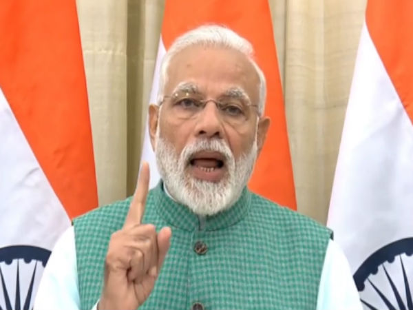 Interim budget a trailer, 'picture abhi baaki hai,' says Modi