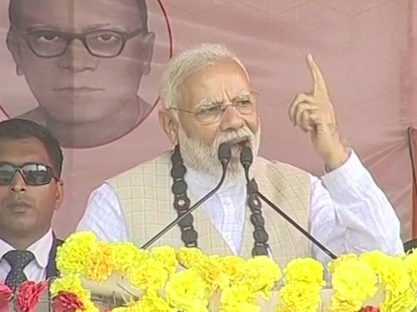 [West Bengal: This budget is just the start, farmers' situation will be stronger, says PM Modi]