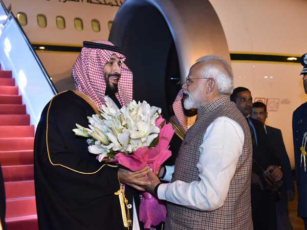 Why India should not complain about Saudi Arabia's hefty aid to Pakistan