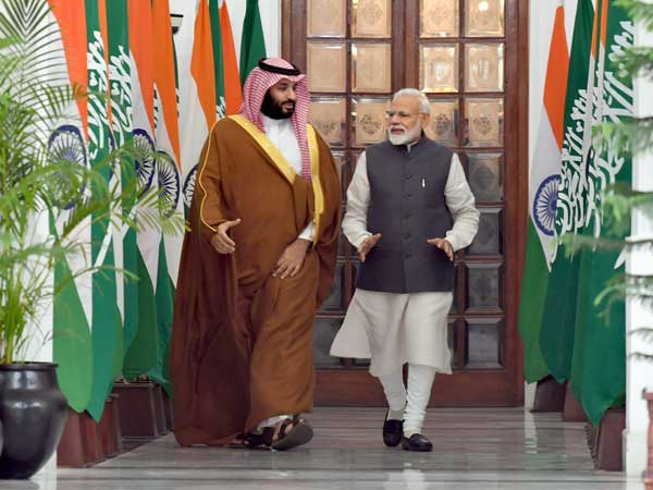 Complicity of Pakistan in Pulwama attack strongly underlined during India, Saudi talks