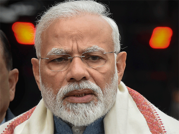 Every teardrop will be avenged, this is new India: Modi