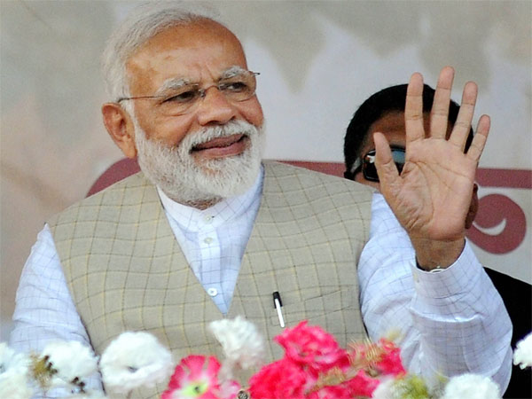 Modi's Journey of self discovery in Himalayan encounters
