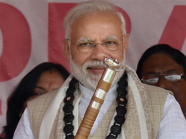Modi Urges This Generation To Take Time Off From Busy Schedules For Self-Introspection