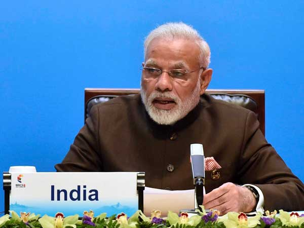 India will no longer be helpless in fighting terror, says PM Modi