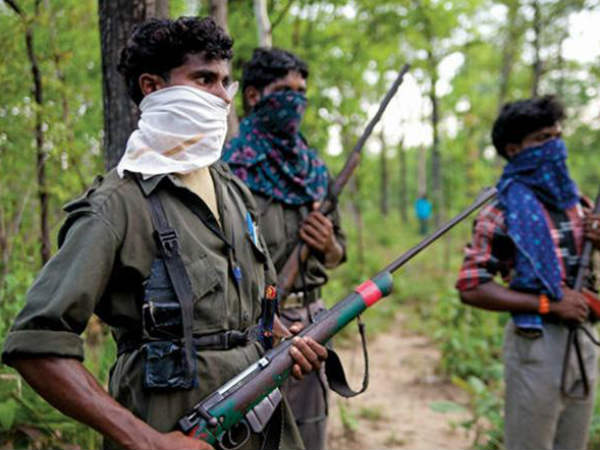 Why surrender of India's top naxal Sudhakar is a big deal
