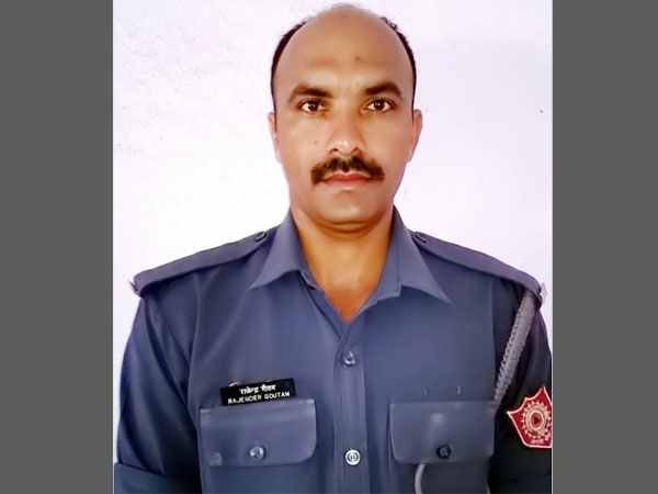 Constable who saved man from drowning at Kumbh breathes his last