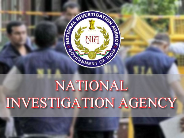 Islamic State module: NIA questions 4 including highly radicalised lady