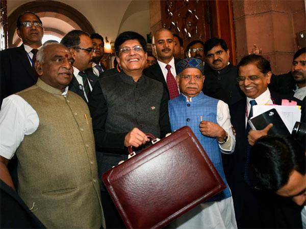 Budget 2019: Full text of Piyush Goyal's budget speech