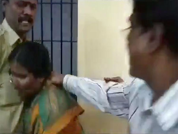 After video of ASI assaulting women at Police Station goes viral, 71 Bengaluru cops transferred
