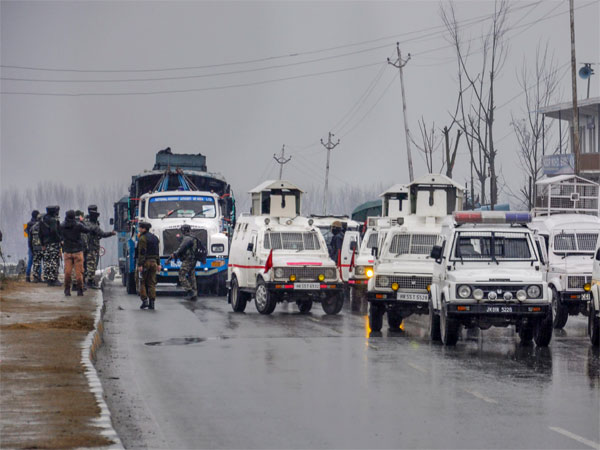 Pulwama attack: Convoy movement to continue by road with new features