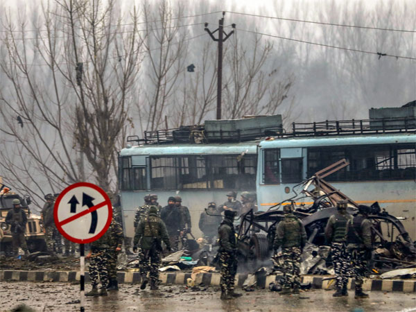 Pulwama attack: 80 kg high-grade RDX used by Jaish terrorist