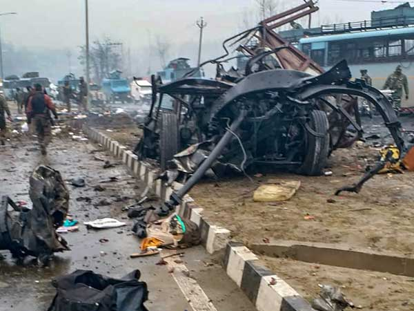How the phone calls and explosives clearly link Pulwama attack to Pakistan
