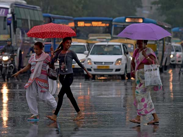 Weather forecast for February 26: Rains to continue in Kolkata, Delhi
