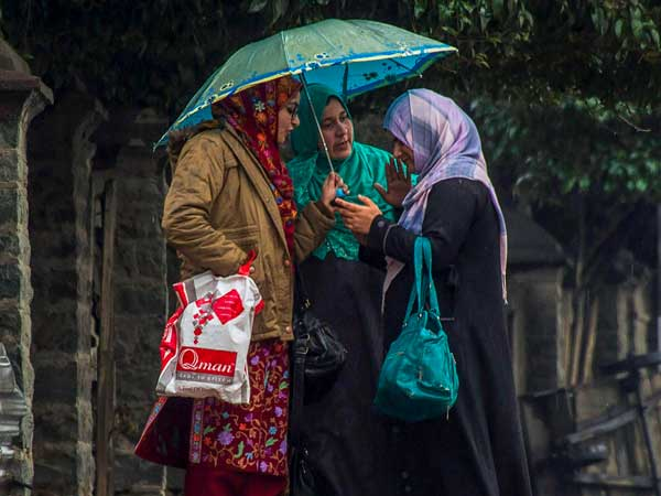 Weather forecast for February 12: Light rain, snow likely over J&K, Himachal Pradesh