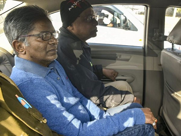 AgustaWestland scam: Rajiv Saxena's interim bail extended till Feb 25