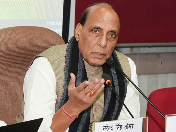 No appeal in Samjauta Express blast case says Rajnath Singh