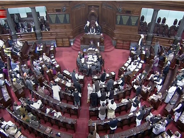 NDA expected to get majority in Rajya Sabha in November 2020