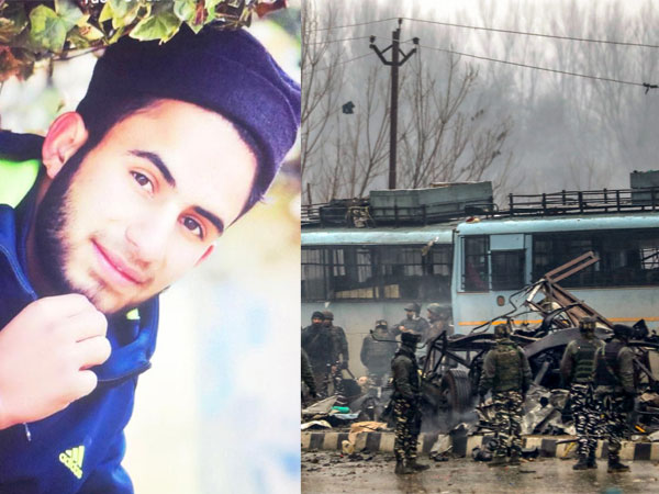 After hitting a blind spot, how NIA traced the vehicle used in Pulwama attack