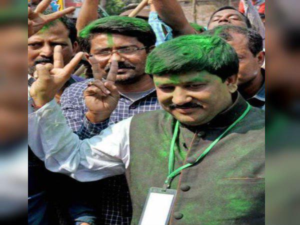 FIR filed in TMC MLA Satyajit Biswas's murder case; two accused arrested