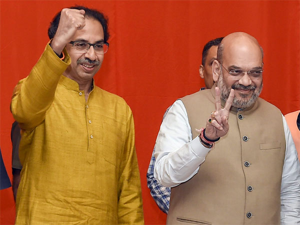 Here are alliance and voter equations of Maharashtra