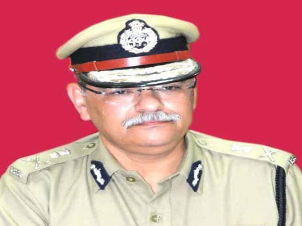 Rishi Kumar Shukla is new CBI chief