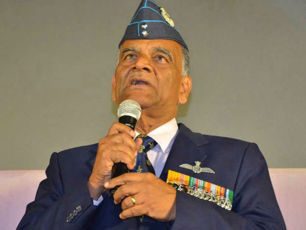 IAF pilot captured by Pakistan is son of a decorated officer