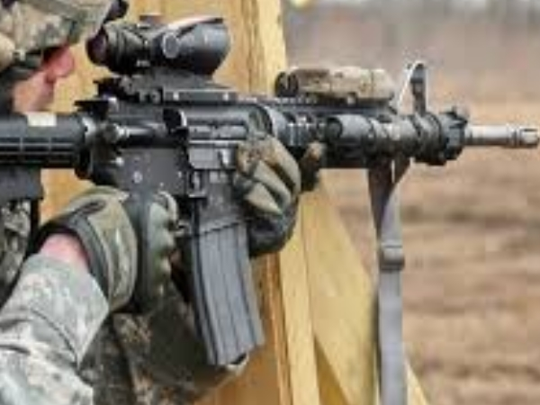 Induction of new snipers along LoC commences